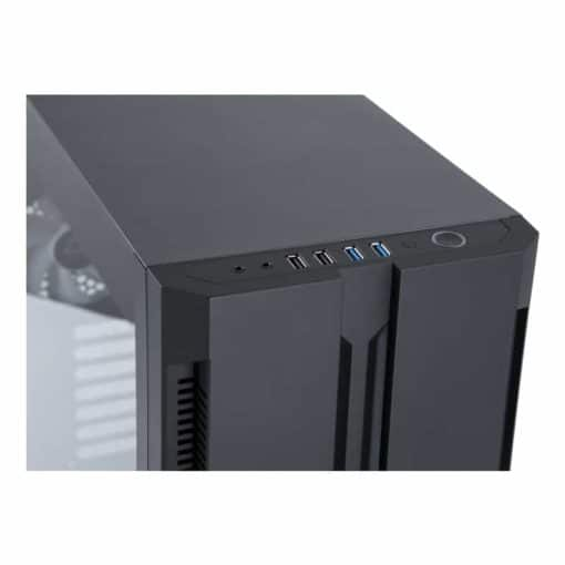 Chieftronic G1 Gaming Case