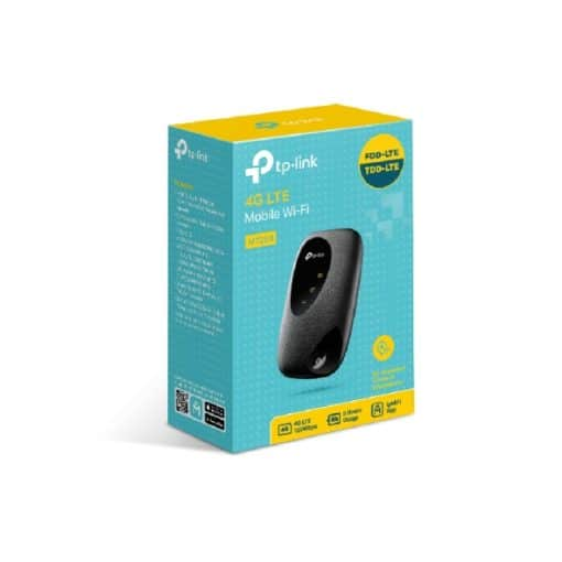 TP-Link 4G LTE Mobile Wi-Fi