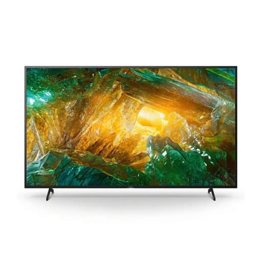 """Sony 75"""" XH8096 4K Android TV"""